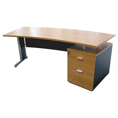 โต๊ะทำงาน ยี่ห้อ ITOKI รุ่น DSP-200