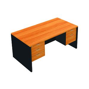 โต๊ะทำงาน ยี่ห้อ RC รุ่น 4D1632
