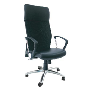 เก้าอี้ผู้บริหาร ยี่ห้อ ITOKI รุ่น LEADER-02/CH